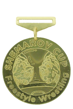 Shemarov Cup FreeStyle Wrestling 2017
