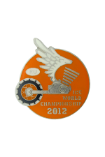 Знак «Ice world championship 2012»